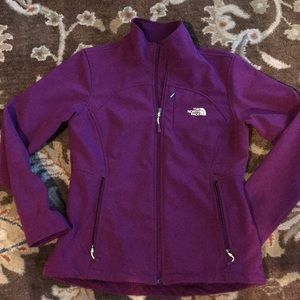 Sale! The North Face windwall M women's jacket EUC